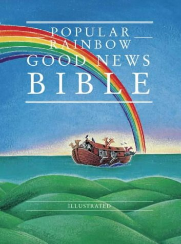 9780002202213: Good News Bible: Good News Bible - Rainbow (Bible Gnb)