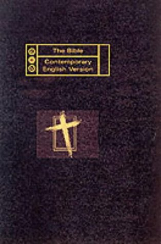 9780002202220: CEV Compact Blue Imit Lthr Bible: Contemporary English Version - Compact Edition (Bible Cev)