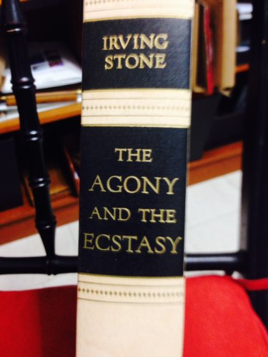 9780002210058: Agony and the Ecstasy