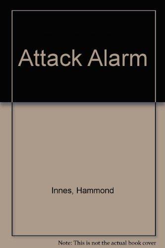 9780002210393: ATTACK ALARM