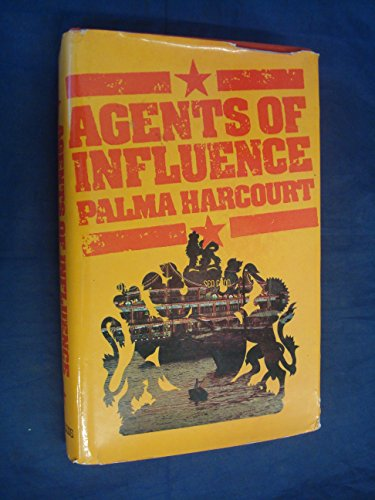 9780002210447: Agents of Influence