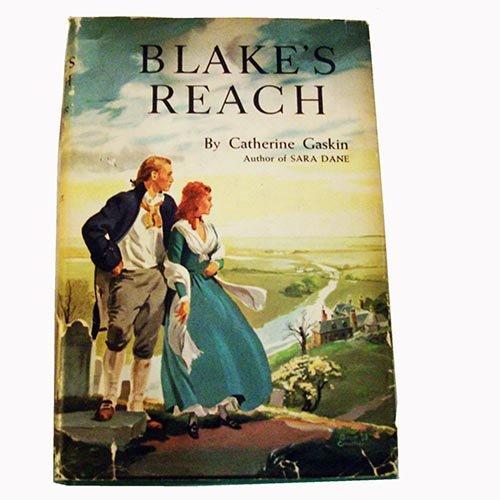 9780002210683: Blake's Reach