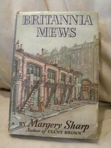 9780002210690: Britannia Mews