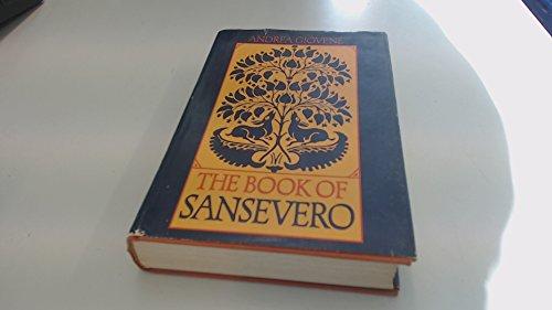 9780002210720: Book of Giuliano Sansevero