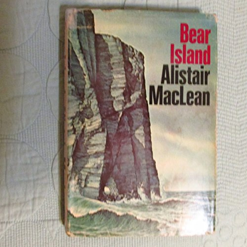 9780002210843: Bear Island