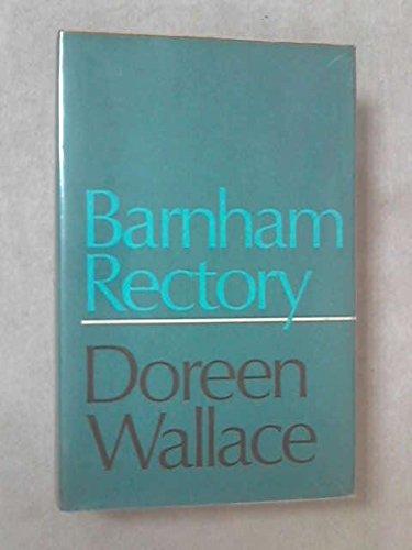 9780002210850: Barnham Rectory
