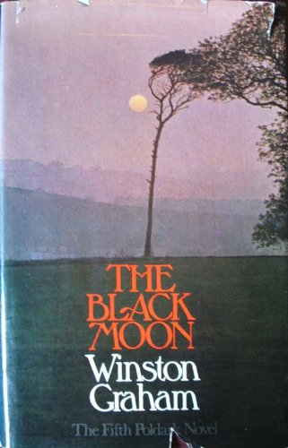 9780002210966: The Black Moon