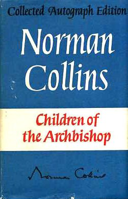 9780002211017: Children of the Archbishop