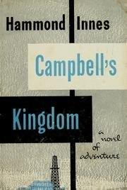 9780002211048: Campbell's Kingdom