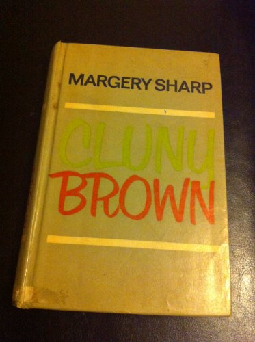 9780002211154: Cluny Brown
