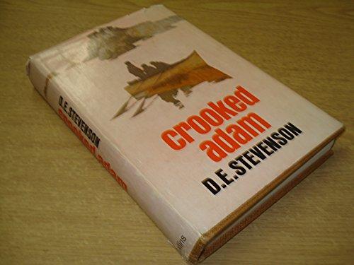 9780002211178: Crooked Adam