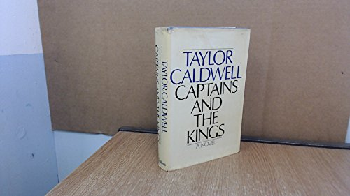 9780002211307: Captains and the Kings