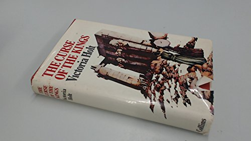 9780002211369: The Curse of the Kings - AbeBooks - victoria