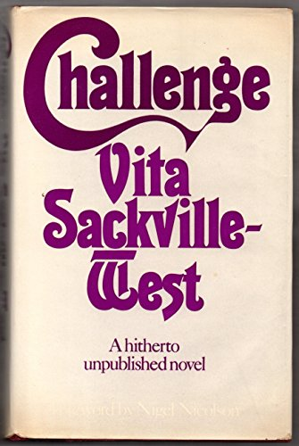9780002211413: Challenge (Hardcover)