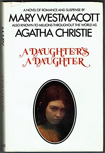 9780002211499: Daughter's a Daughter