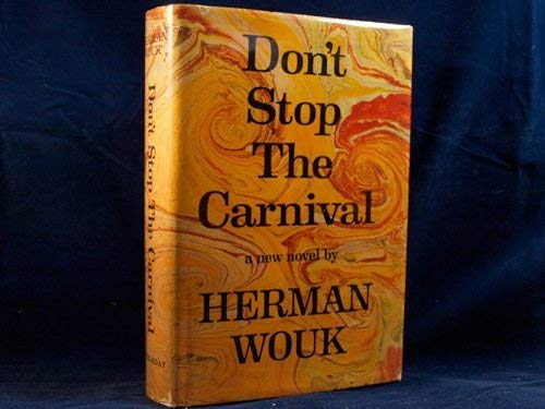 9780002211567: Don't Stop the Carnival