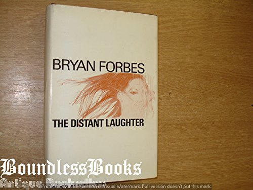 9780002211819: The distant laughter