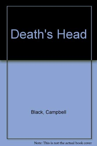 9780002211826: Death's Head