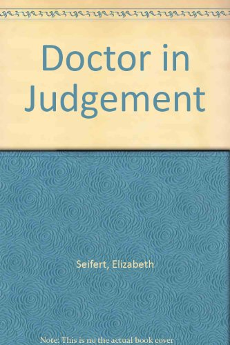 Doctor in Judgment