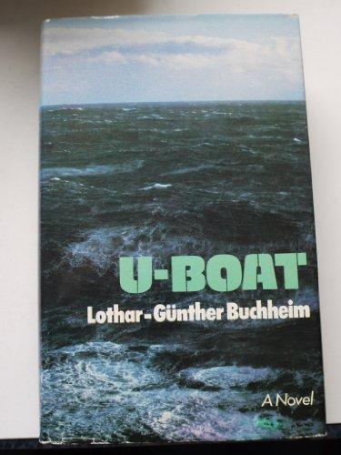 9780002211970: U-boat