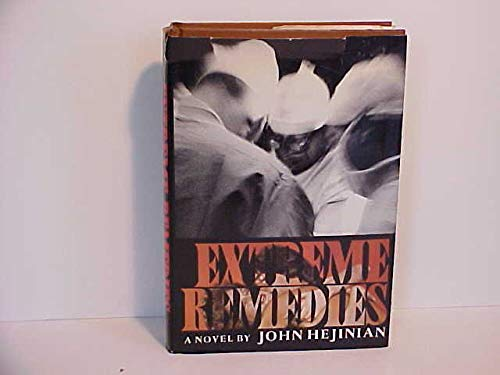 9780002212168: Extreme Remedies