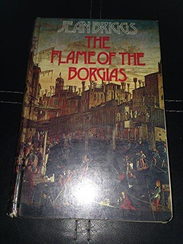 9780002212212: Flame of the Borgias