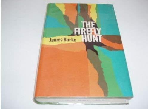 9780002212526: Firefly Hunt