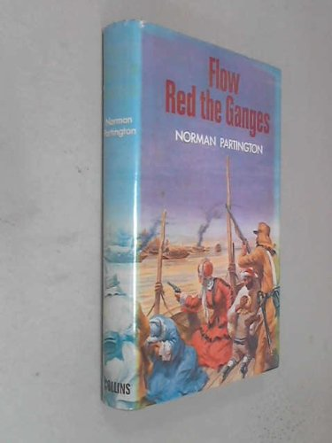 9780002212663: Flow Red the Ganges