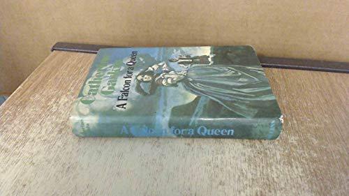 9780002212687: A Falcon for a Queen