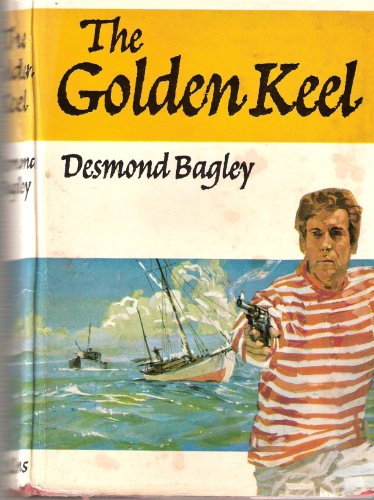 9780002212700: The Golden Keel