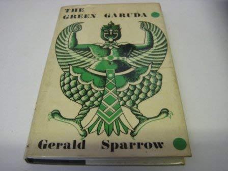 9780002212977: Green Garuda