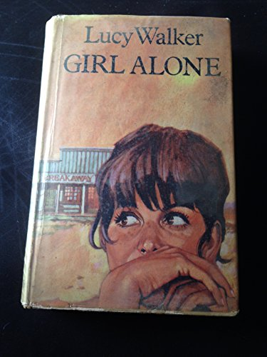 9780002212991: Girl Alone