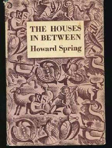 9780002213066: Houses in Between