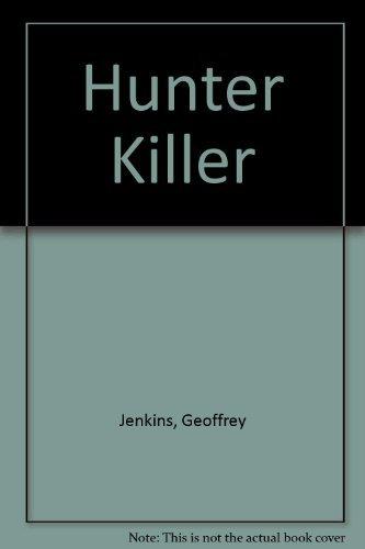 Hunter Killer: Jenkins, Geoffrey