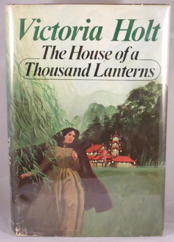 9780002213301: The House of a Thousand Lanterns