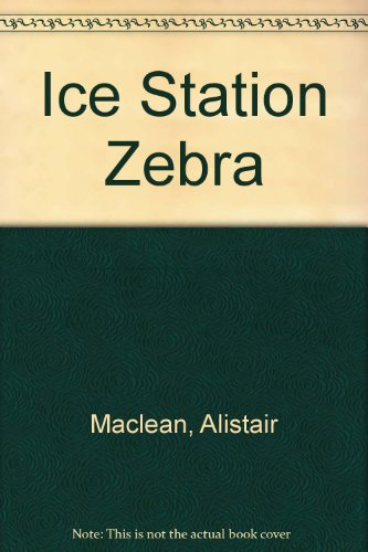 9780002213370: Ice Station Zebra