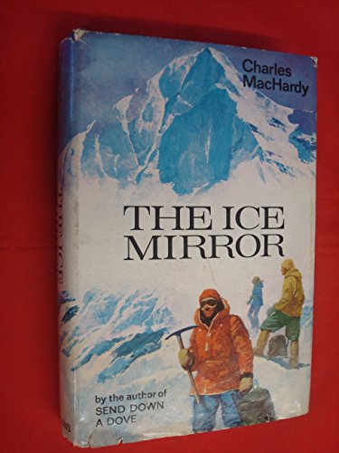 9780002213455: Ice Mirror
