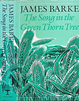Song in Green Thorn Tree: Barke, James