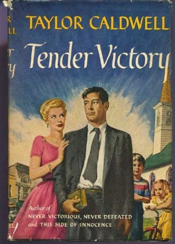 9780002213950: A Tender Victory