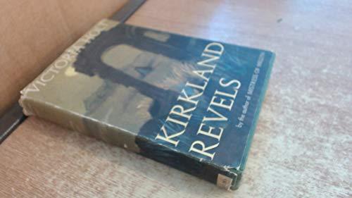 9780002214032: Kirkland Revels