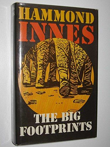 9780002214223: The Big Footprints