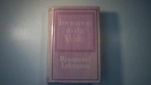 9780002214292: Invitation to the Waltz