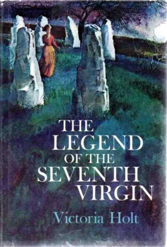 9780002214568: The Legend of the Seventh Virgin