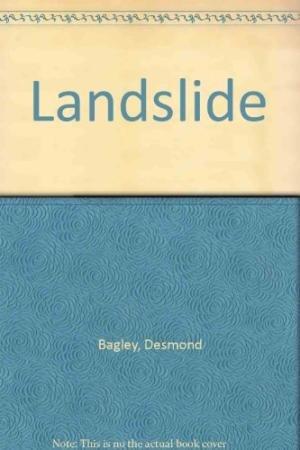 9780002214636: Landslide - D Bagley