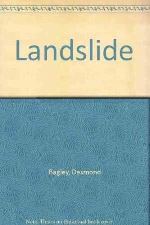 9780002214636: Landslide