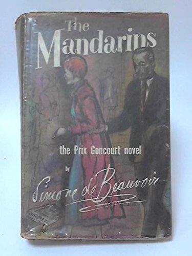 9780002215022: The Mandarins