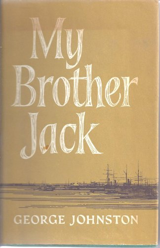 9780002215121: My Brother Jack