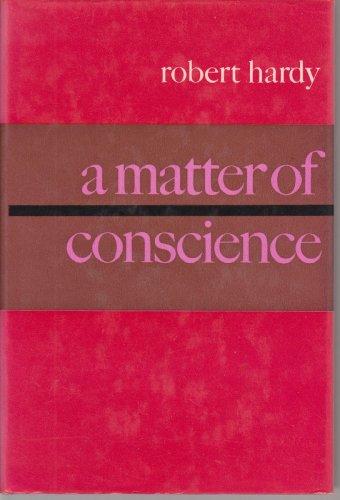 9780002215183: Matter of Conscience