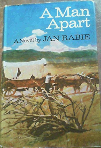 A man apart;: Rabie, Jan