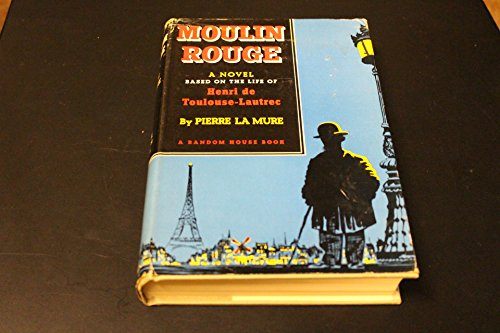 9780002215299: Moulin Rouge
